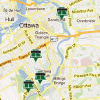 Open Data App - Tennis Court Locator